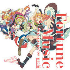 Fortune Music - selection of nachi