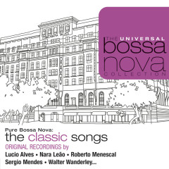 Pure Bossa Nova: The Classic Songs - Various Artists