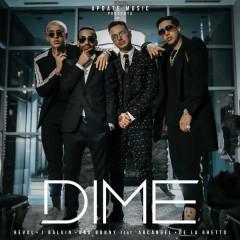 Dime (Single)