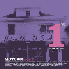 Motown #1's Vol. 2 ( International version ) - Various Artists