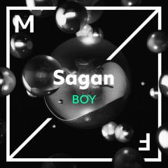 Boy (Single)