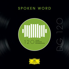 DG 120 – Spoken Word
