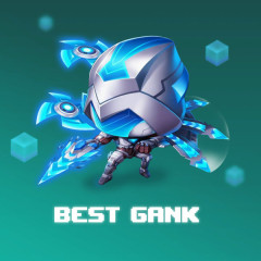 Best Gank - Various Artists