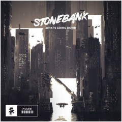 What's Going Down (Single) - Stonebank