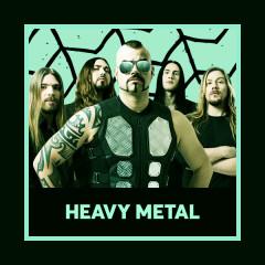 Heavy Metal - Various Artists