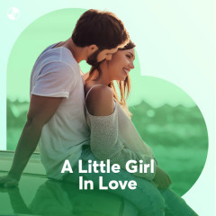 A Little Girl In Love - Various Artists