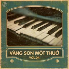Vàng Son Một Thuở Vol 4 - Various Artists