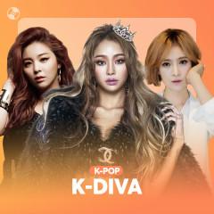 K-Diva - Various Artists