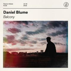 Balcony  (Single) - Daniel Blume