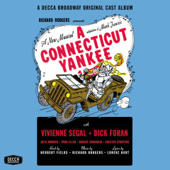 A Connecticut Yankee - Various Artists