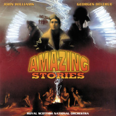 Amazing Stories - Various Artists