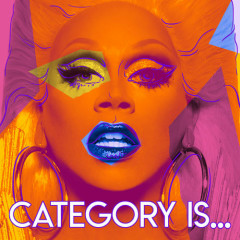 Category Is (Single) - RuPaul