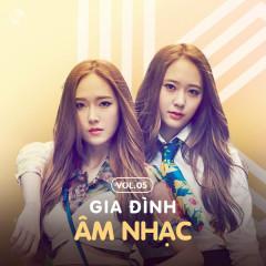 Gia Đình Âm Nhạc Vol 5 - Various Artists