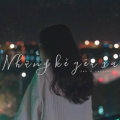 Những Kẻ Yêu Xa (Single) - Saa, Laziers