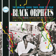 Black Orpheus - Various Artists