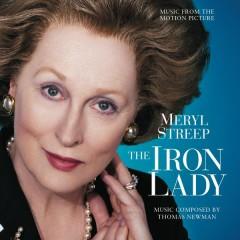 The Iron Lady - Thomas Newman