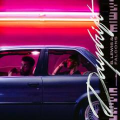 Daydrift (EP) - Falcons, B. Lewis