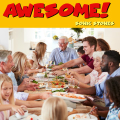 Awesome! - SONIC STONES