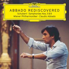 Schubert: Symphonies Nos. 5 & 8 - Wiener Philharmoniker,Claudio Abbado
