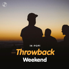 Throwback Weekend - Various Artists