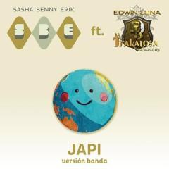 Japi (Versíon Banda)
