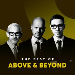 Những Bài Hát Hay Nhất Của Above & Beyond - Above & Beyond