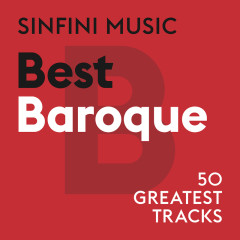 Sinfini Music: Best Baroque
