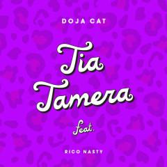 Tia Tamera (Single)