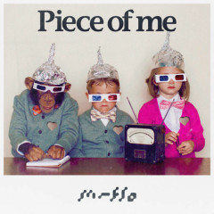 Piece of me - m-flo