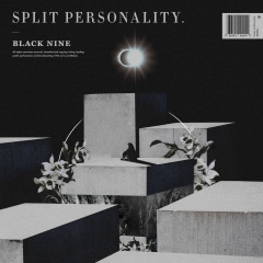 Split Personality (EP) - Black Nine