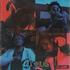 Wakztoubi #1 (Single) - 4Keus