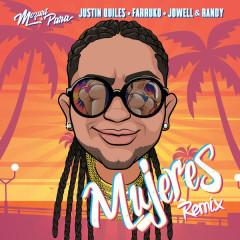 Mujeres (Remix) - Mozart La Para, Justin Quiles, Farruko, Jowell & Randy