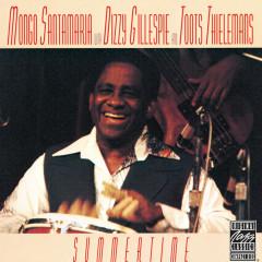 Summertime - Mongo Santamaria,Dizzy Gillespie,Toots Thielemans