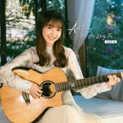 Ánh Trăng Nói Hộ Lòng Tôi (Cover) (Single) - Jang Mi