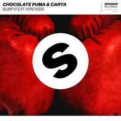 The Bump (Single) - Chocolate Puma, Carta
