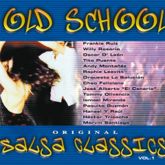 Old School Salsa Classics Vol. 1 - Various Artists