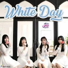 White Day (Single)