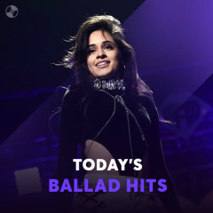 Today's Ballad Hits - Various Artists