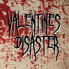 Valentine Disaster - Various Artists