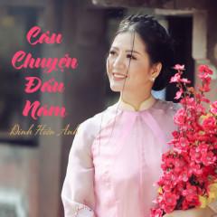 Câu Chuyện Đầu Năm (Single) - Đinh Hiền Anh