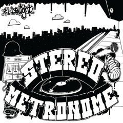 Stereo Metronome - K-Delight