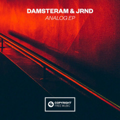 Analog (Single) - DAMSTERAM, JRND