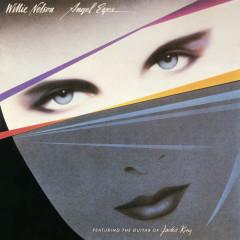 Angel Eyes - Willie Nelson
