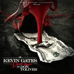 Diva (Remix) - Kevin Gates