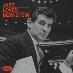 Jazz Loves Bernstein - Various Artists