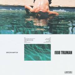 1998 TRUMAN (Single)