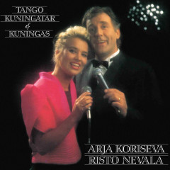 Tangokuningatar & -kuningas