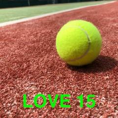 Love 15 (Single)