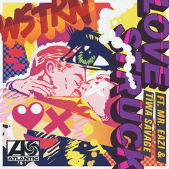 Love Struck (Single)