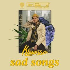 Sad Songs (Single)